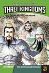 Three Kingdoms Vol 1