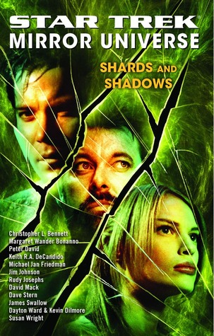 Shards and Shadows (Star Trek Mirror Universe)