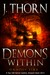 Demons Within: Unholy Fire (The Hidden Evil Trilogy, #2)