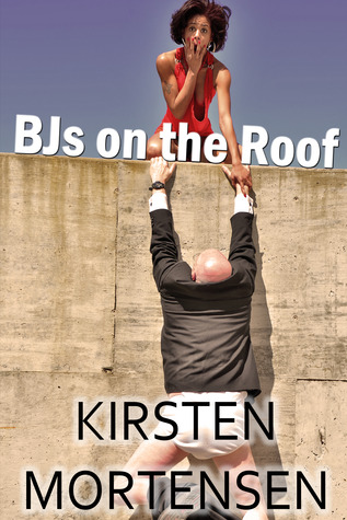 BJs on the Roof by Kirsten Mortensen