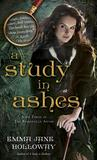 A Study in Ashes (The Baskerville Affair, #3)