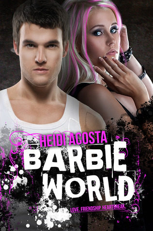 Barbie World by Heidi Acosta