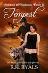 Tempest: The Scribes of Medeisia Book II