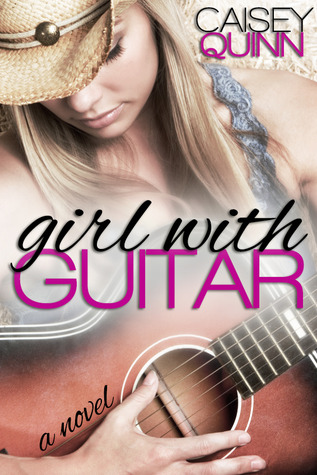 Girl with Guitar (Kylie Ryans #1)