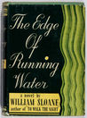 The Edge of Running Water