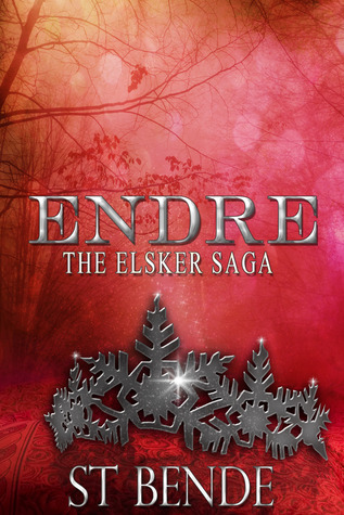 Endre Blog Tour: Review & Author Interview