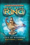 Infinity Ring Book 5: Cave of Wonders - Library Edition