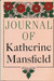 Journal of Katherine Mansfield