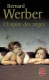 L'Empire des anges (Cycle des anges, #2)