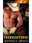 ThunderStruck by Kendall Grace