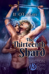 The Thirteenth Shard (Section Thirteen Case Files #4)