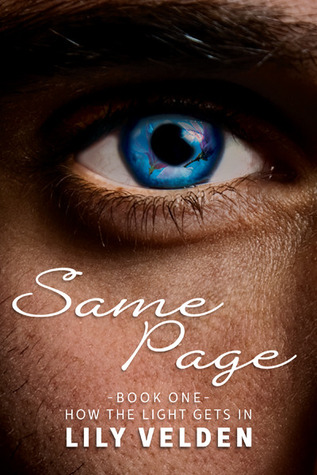 Same Page (How the Light Gets In, #1)