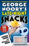 George Noory's Late-Night Snacks: Winning Recipes for Late-Night Radio Listening