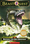 Sepron the Sea Serpent (Beast Quest, #2)