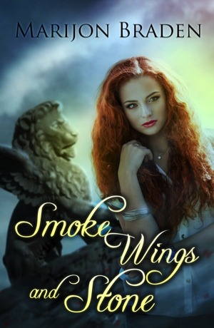 Smoke, Wings and Stone