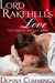Lord Rakehell's Love by Donna Cummings