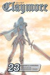 Claymore: Warrior's Mark (Claymore, #23)
