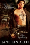 The Armies of Heaven (The House of Arkhangel'sk, #1)