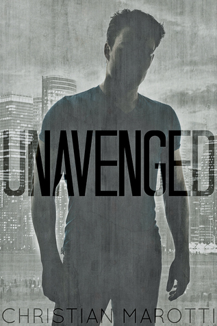 Unavenged by Christian Marotti II