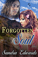 Forgotten Soul by Sandra Edwards
