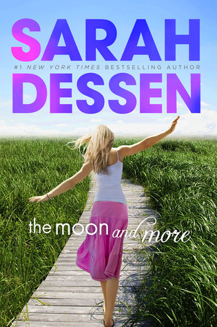 The Moon and More - Sarah Dessen epub download and pdf download