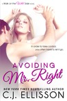 Avoiding Mr. Right (Walk on the Wild Side, #2)