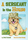 A Sergeant in the House by Betty Turnbull