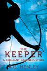 The Keeper (Brilliant Darkness, #1.5)