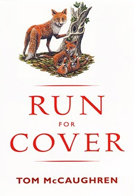 Run For Cover by Tom McCaughren