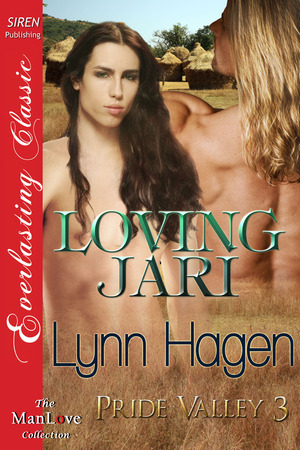 Loving Jari (Pride Valley #3)