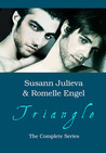 Triangle by Susann Julieva