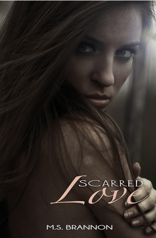 Scarred Love (Sulfur Heights, #1)