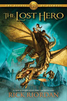 The Lost Hero by Rick Riordan