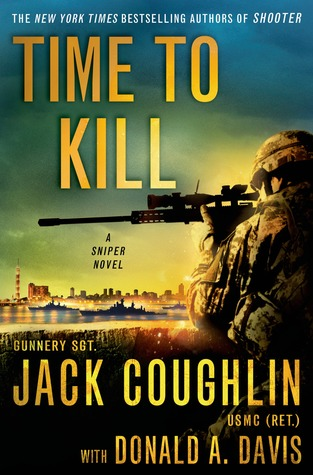 Time to Kill by Jack Coughlin