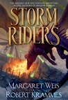 Storm Riders by Margaret Weis