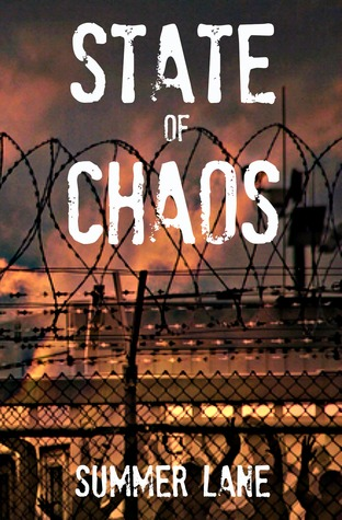 State of Chaos (Collapse Series, #2)
