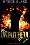 On Unfaithful Wings (Icarus Fell, #1)