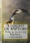 A Flight of Raptors (Paws & Claws, #2)
