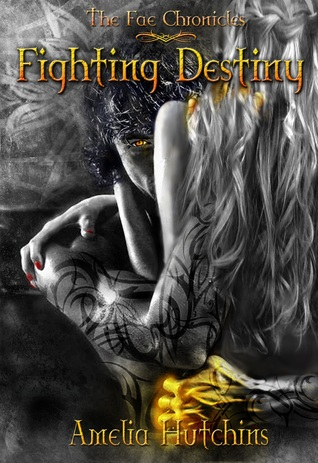 Fighting Destiny Amelia Hutchins