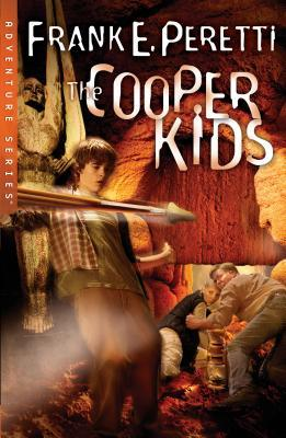The Cooper Kids by Frank Peretti