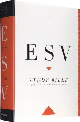 ESV Study Bible by Anonymous