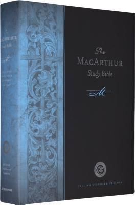 The MacArthur Study Bible - English Standard Version (ESV)