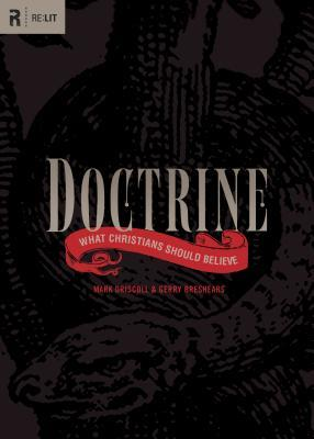 Doctrine by Mark Driscoll