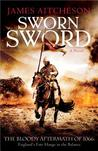 Sworn Sword (The Bloody Aftermath of 1066, #1)