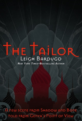 The Tailor  Leigh Bardugo The Grisha series epub download and pdf download