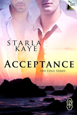 Review & Interview: Acceptance by Starla Kaye