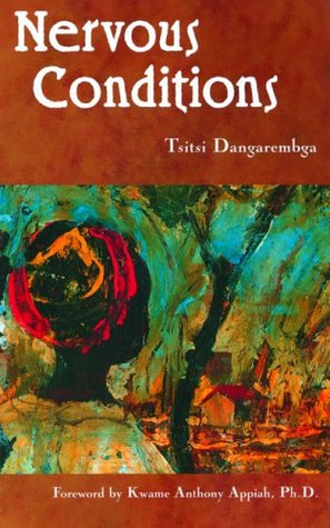 Nervous Conditions by Tsitsi Dangarembga
