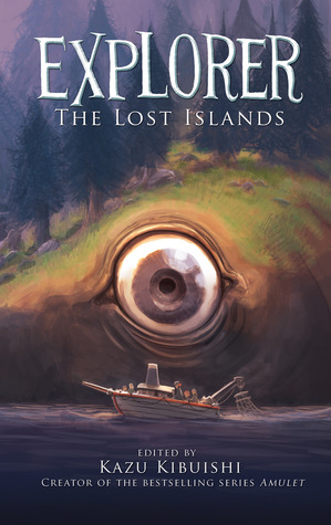 Explorer 2: The Lost Islands