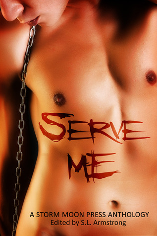 Book Review: Serve Me by Anna Hedley