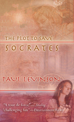 The Plot to Save Socrates